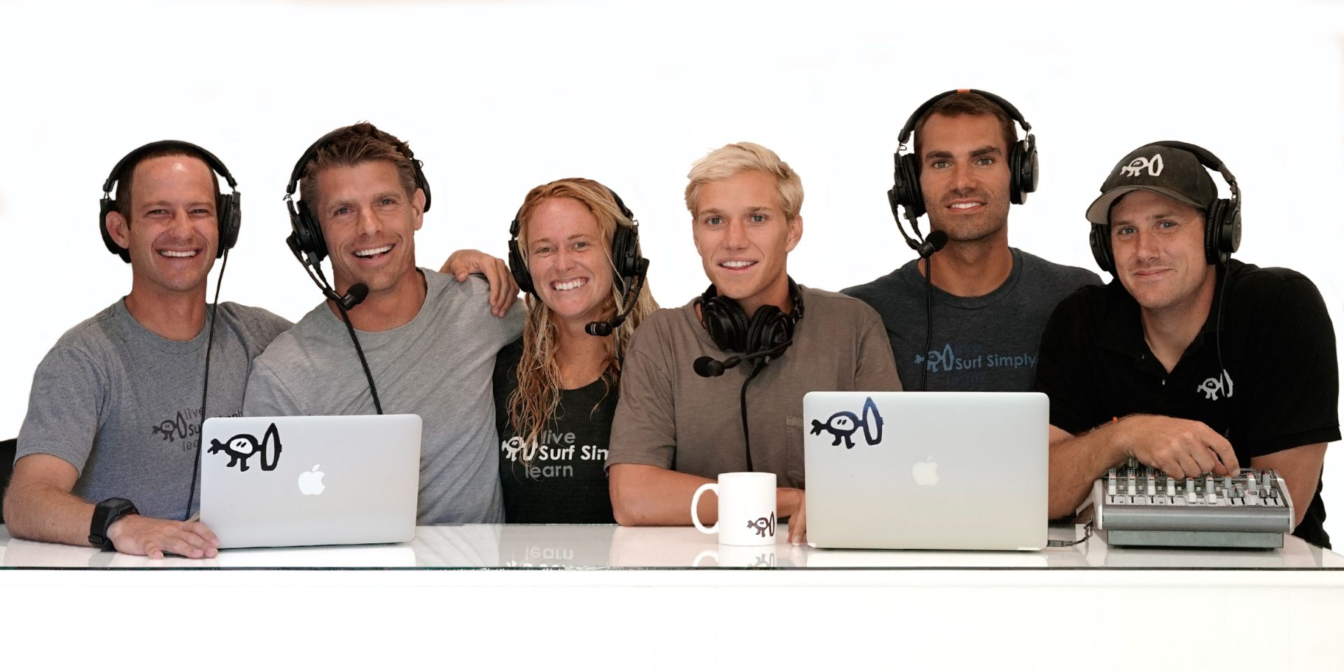 The Surf Simply Podcast